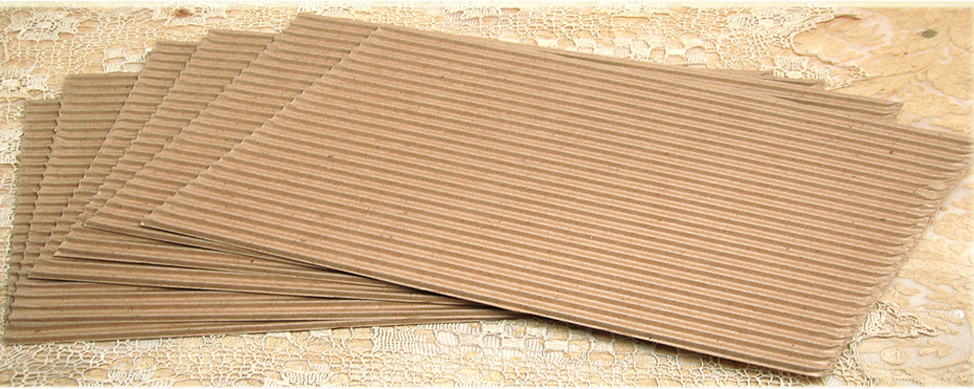 corrugated paper Exporter of paper plates and boxes - corrugated boxes, corrugated paper box, cup cake mould and paper canisters offered by wrapper india, mumbai, maharashtra.